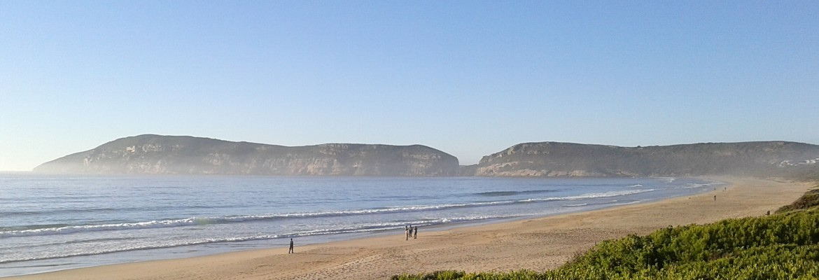 Acadia B&B accommodation in Plettenberg Bay, activities on the Garden Route, Robberg Nature Reserve