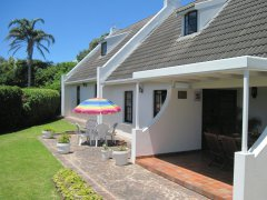 Veranda at Acadia B&B, accommodation in Plettenberg Bay
