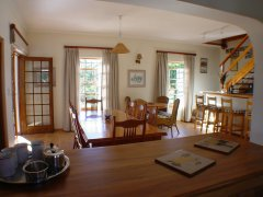Acadia B&B, facilities, accommodation in Plettenberg Bay
