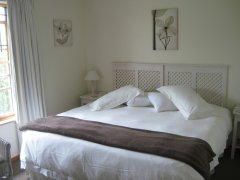 Acadia B&B Room 2 - Double Beds, Plettenberg Bay