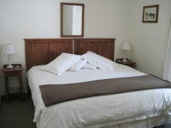 Acadia B&B Room 3 - King Size Bed, Plettenberg Bay