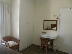 Acadia B&B Room 3 - Facilities, accommodation in Plettenberg Bay
