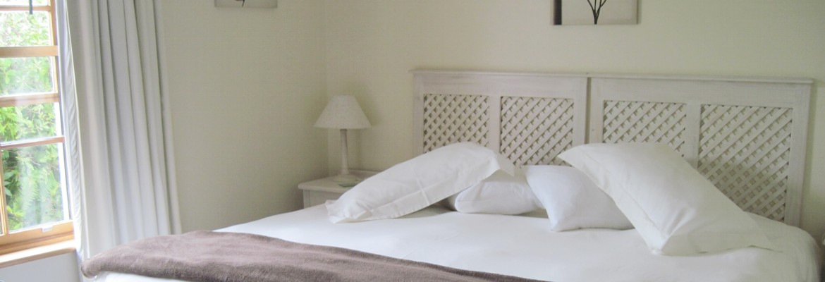 Acadia B&B guest rooms and rates, Plettenberg Bay, Garden Route, South Africa